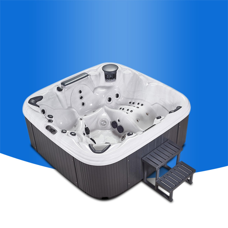 Joyspa Outdoor Hot Tub For Sale